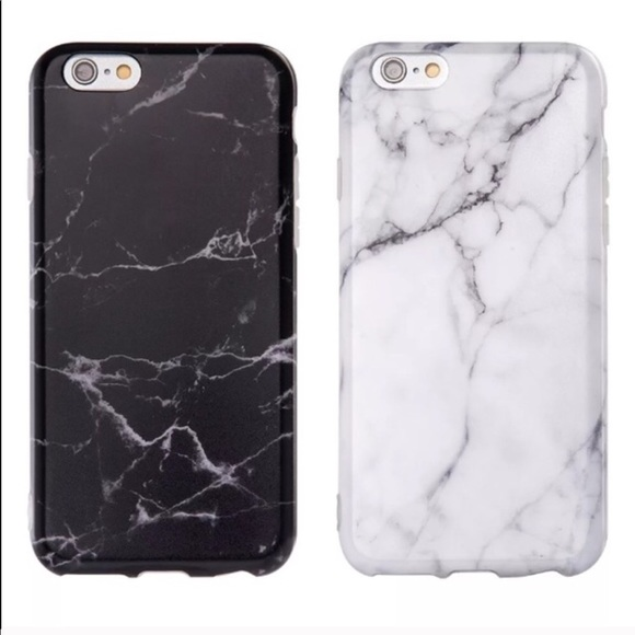 separation shoes 12b60 3a598 iPhone 6/62 black marble case